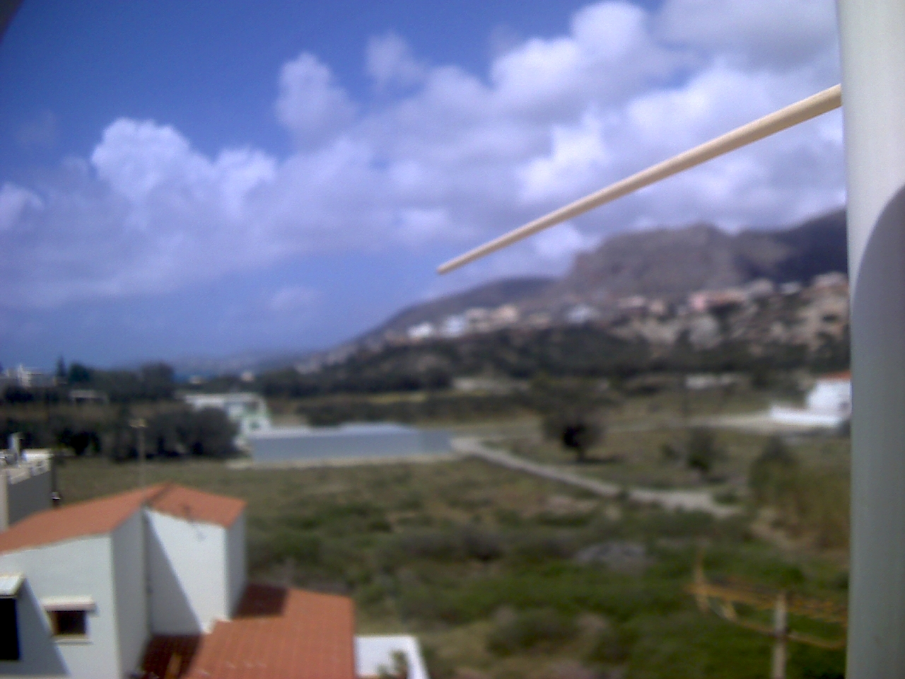 Paleochora webcam - Paleochora West webcam, Crete, Chania